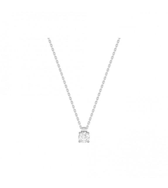 Collier Femme - Or 18 Carats - Longueur : 42 cm