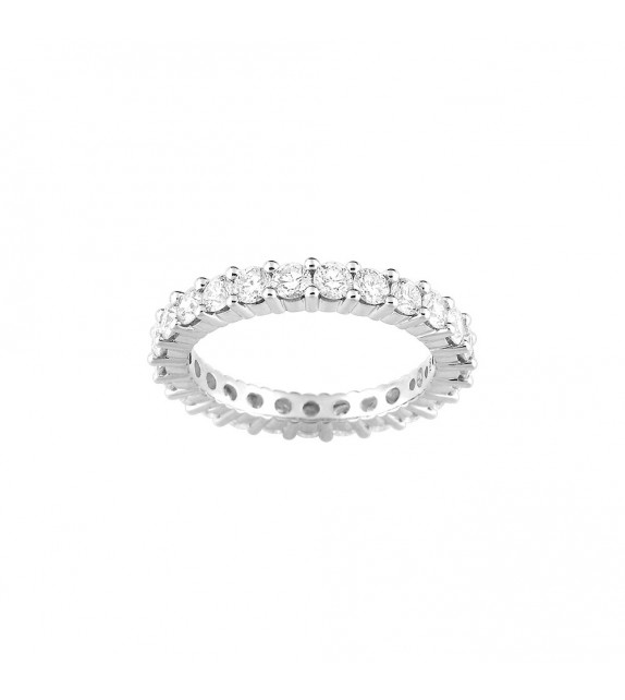 Alliance femme - Or 18 Carats